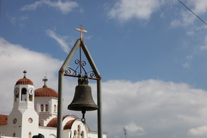 Explore Orthodox churches to experience different architecture and iconography