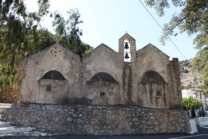 Panagia Kera Church