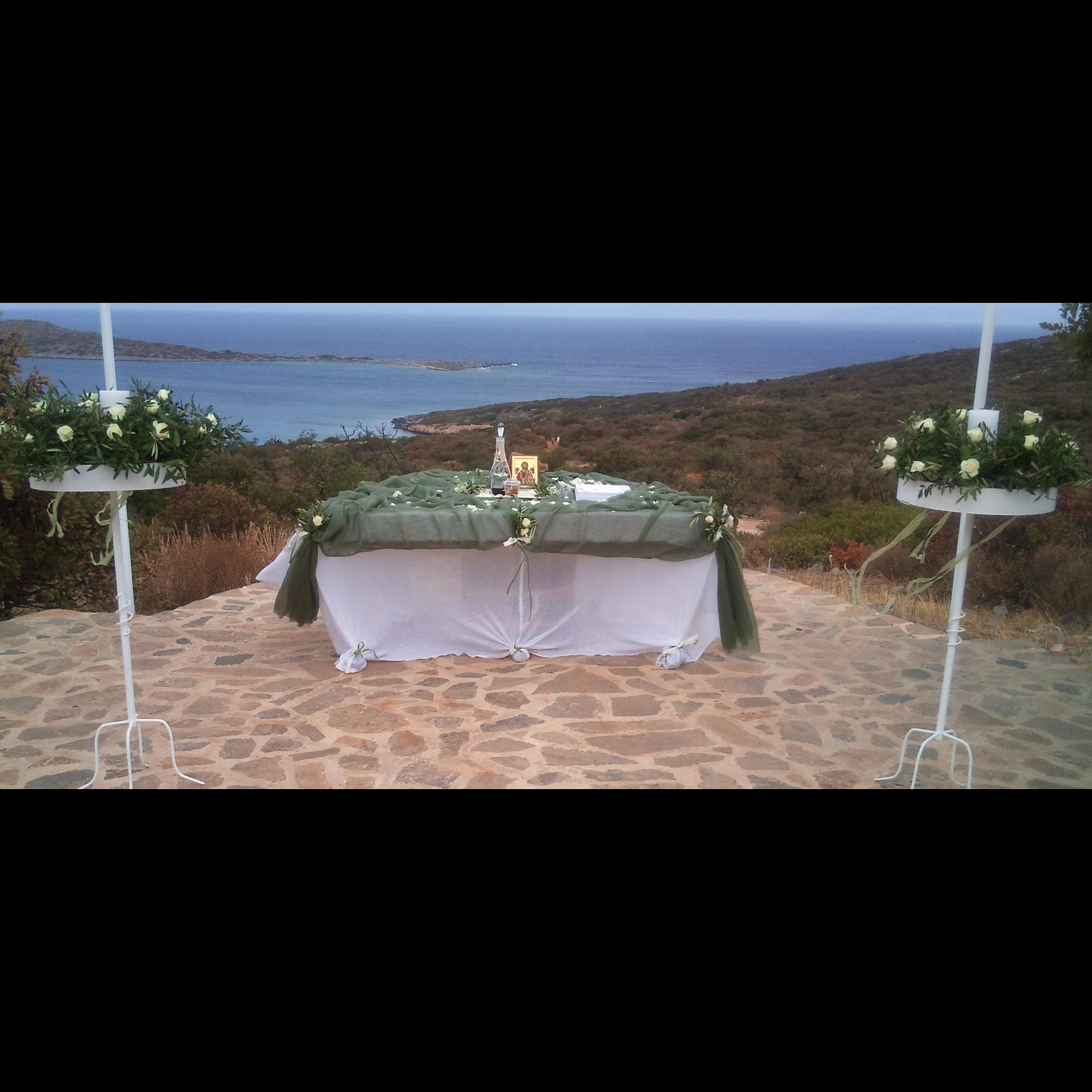 Local Wedding Rentals: Elounda Solfez Villas, Self Catering (vacation Rentals