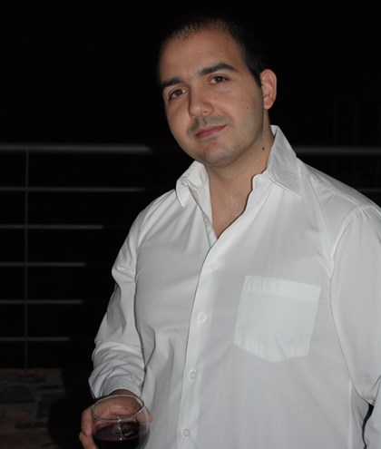 L. Mallis (Sales Mgr. elounda s.a. HOTELS & RESORTS)